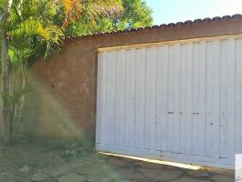For sale a house in Pirinopolis with views of Morro de la Flota
