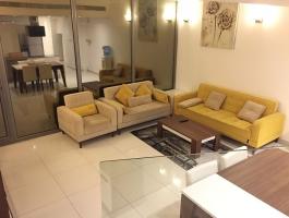 Sea View Duplex Apartment, 3 Bed & 4 Bath, All Inclusive!!!!!