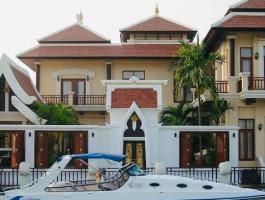 Pool villa for sale jomtien /pattaya