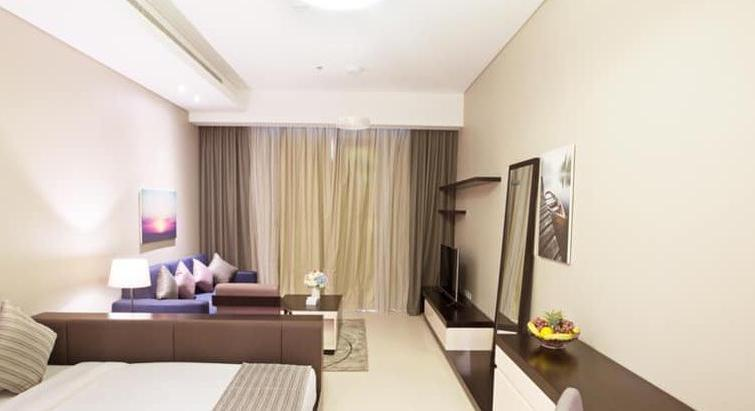 Looking for hassle free apartment?