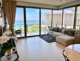 NORTHPOINT - the BEST beachfront condominium in Pattaya