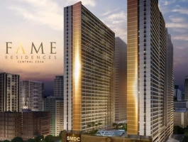 FAME RESIDENCE 15% PROMO DISCOUNT UNTIL MARCH 15 ONLY!