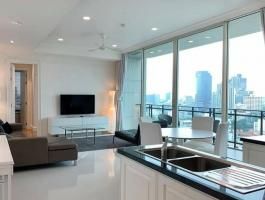 Hot price condo for rent at The Royce private Residences