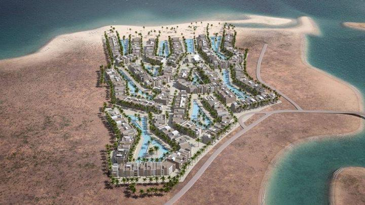 Future Real Estate For ( Sale ) in Elgouna