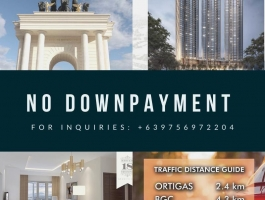 OWN YOUR INVESTMENT AT ARCOVIA CITY