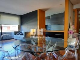 Luxury 1 bedroom apartment