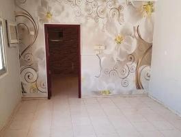 For rent a large Arab house for 40,000 DHS Al Ghafia Sharjah