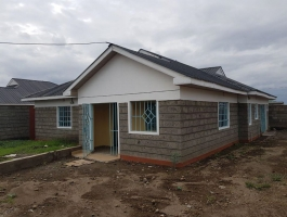 4 Bedroom Bungalow For Sale in Utawala