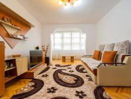 Apartament select, sub amprenta bunului gust, Brasov