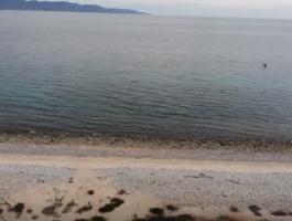 7000 Mts Beach Front Lot El Jalito at El Sargento BCS, MX.