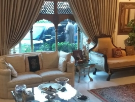 Karachi - Zeekayproperties - Bungalow for sale 500 square