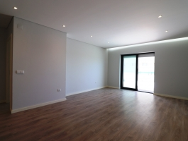 2 bedroom apartment completely restored