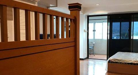 condo for rent on nimman