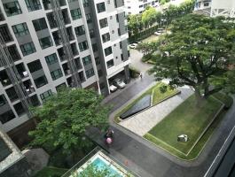 RENT The Base Condo Central Pattaya