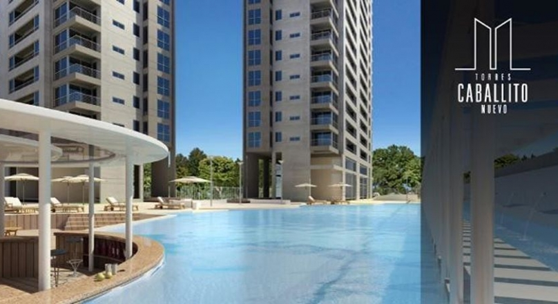 Beautiful apartment of 3 rooms in Caballito. One of the best buildings. DO NOT MISS IT