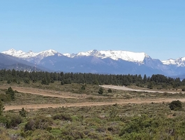 Lot in the east of Bariloche