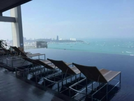 Centric Sea Pattaya For Sale