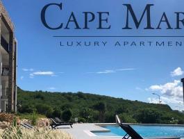 Cape Marie Luxury Condos at Coral Estate