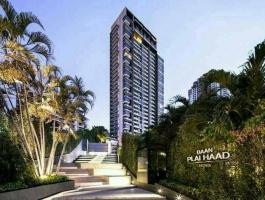 condo For Sale BAAN PLAI HAAD -Wongamat Beach North Pattaya