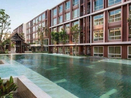 Condo For Rent Near the Old City