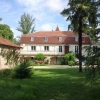 Amazing manor house on the river Lot Magnifique manoir au bord de la riviére Lot