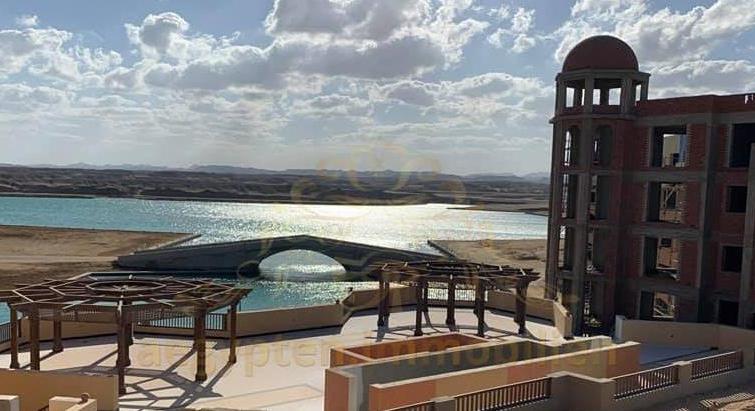 Porto ghalib city MarsaAlam 2k from Marsa Alam International Airport