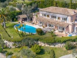 HUGE VILLA IN THE SOUTH OF FRANCE! TOP OFFER!