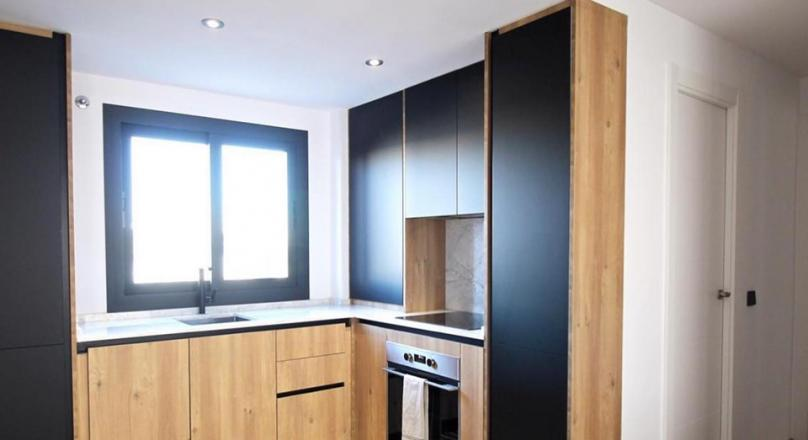 FOR RENT - Nordic style apartment in Portixol