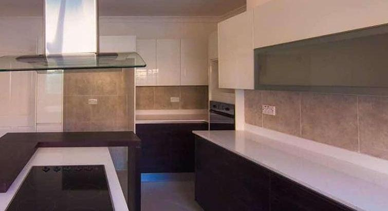 Beautiful and luxurious 3bedrooms stand alone house for rent