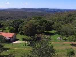 Unmissable, sale of farm in Pirenópolis in a privileged area