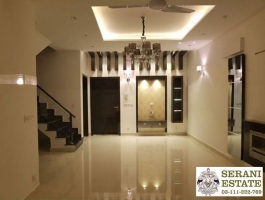 5 Marla BrandNew House for Sale in DHA Lahore Phase5