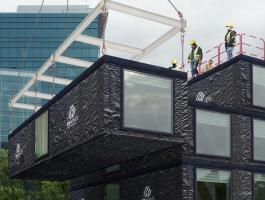 Modular building apartments MTB MODULES