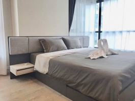 The Base Central Pattaya for Sale . 2bedrooms 2bathrooms. Fully-furnished