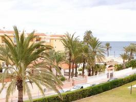 Apartment in Punta Prima for long term rental