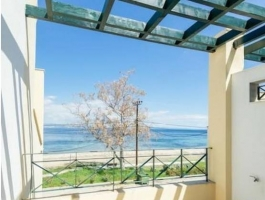 MAISONETTE FOR SALE -BY THE SEA