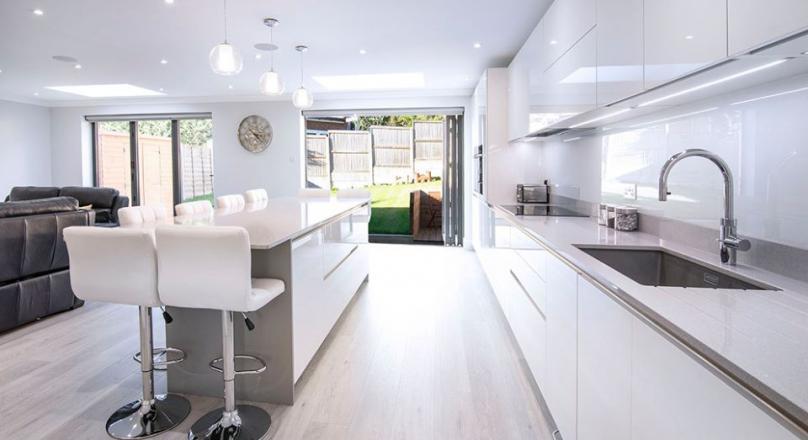 Siggiewi - 4 Bedroom Apartment (Ready Built)