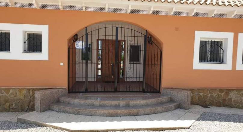 FINCA IN EL REALENGO, CATRAL
