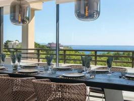 LUXURIOUS PENTHOUSE in Cas Catala, Mallorca.