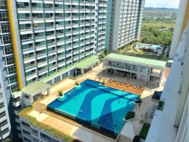 Condominium for sale at Lumpini Jomtien.