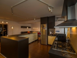 Property segment LUX, two terraces, new construction
