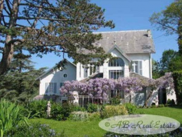Maison de Maitre For Sale in Carcassonne area, Languedoc Roussillon, South of France