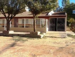 HOUSE FOR SALE CENTENARIO