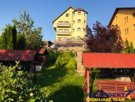 Strong and fresh air, in a fabulous setting, Sohodol, Bran, Brasov