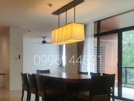 Newly renovate Low rise condo for rent at Ekamai Type 3 bedroom 3 bathroom