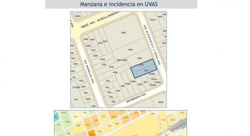 NEW INCOME - DOUBLE LOT FOR SALE