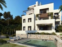 Palma - La Bonanova: The district that is booming. The perfect location. Luxury PUR.