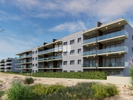 NEW LUXURY APARTMENTS T1, T2, T3, IN FRONT OF THE SEA, TREE - VILA DO CONDE