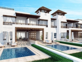Future Real Estate For ( Sale ) in ALCamar at Sahl Hasheesh