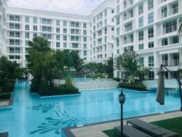 The Orient Condominium Jomtien