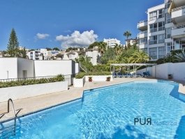 Short distances to anywhere. In the hotspot Palma. Bonanova. Apartment with lots of space.